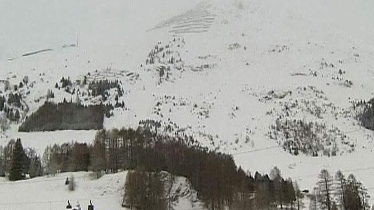 Від лавини у Франції загинуло 9 людей