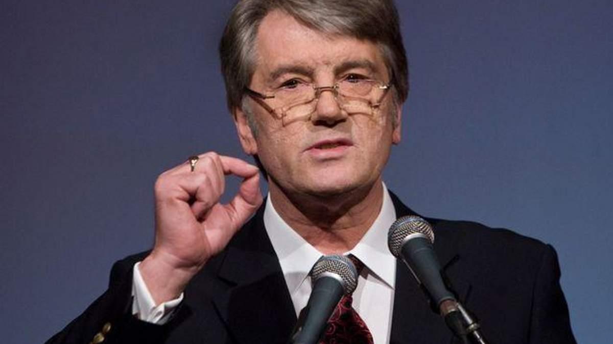 Ющенко: ЄВРО-2012 консолідувало Україну