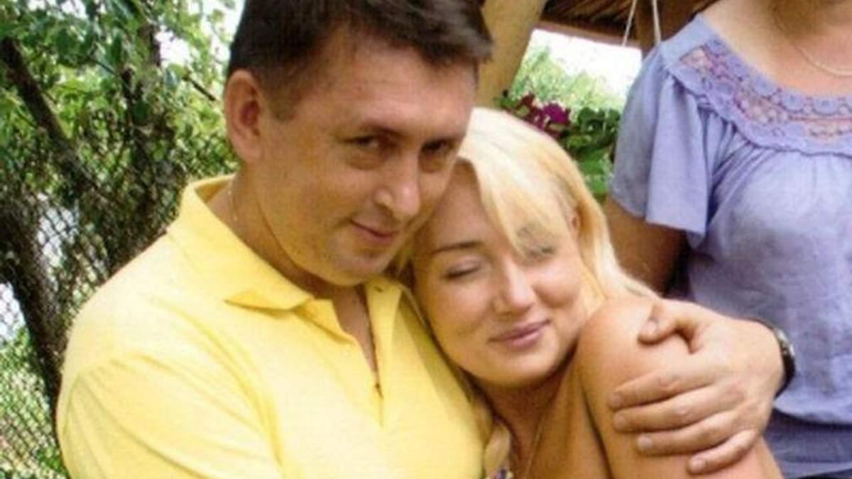 Розинська не вірить, що Мельниченка відпустили