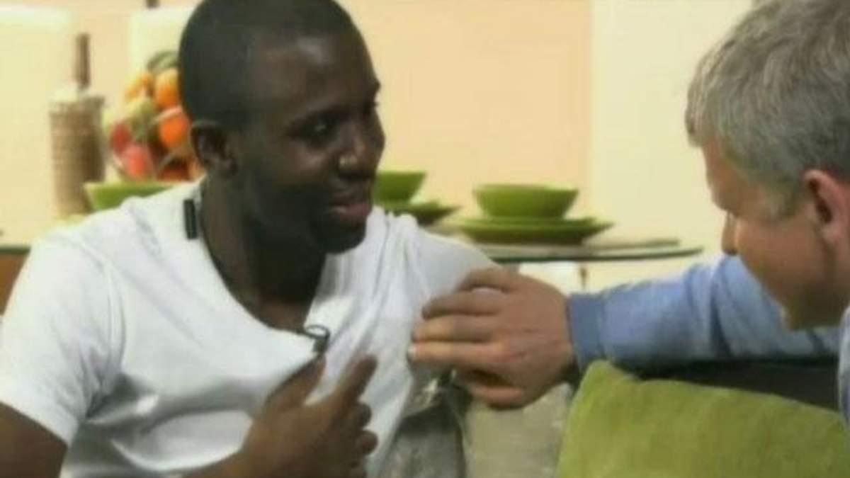 Фабріс Муамба – футболіст, що пережив клінічну смерть на полі