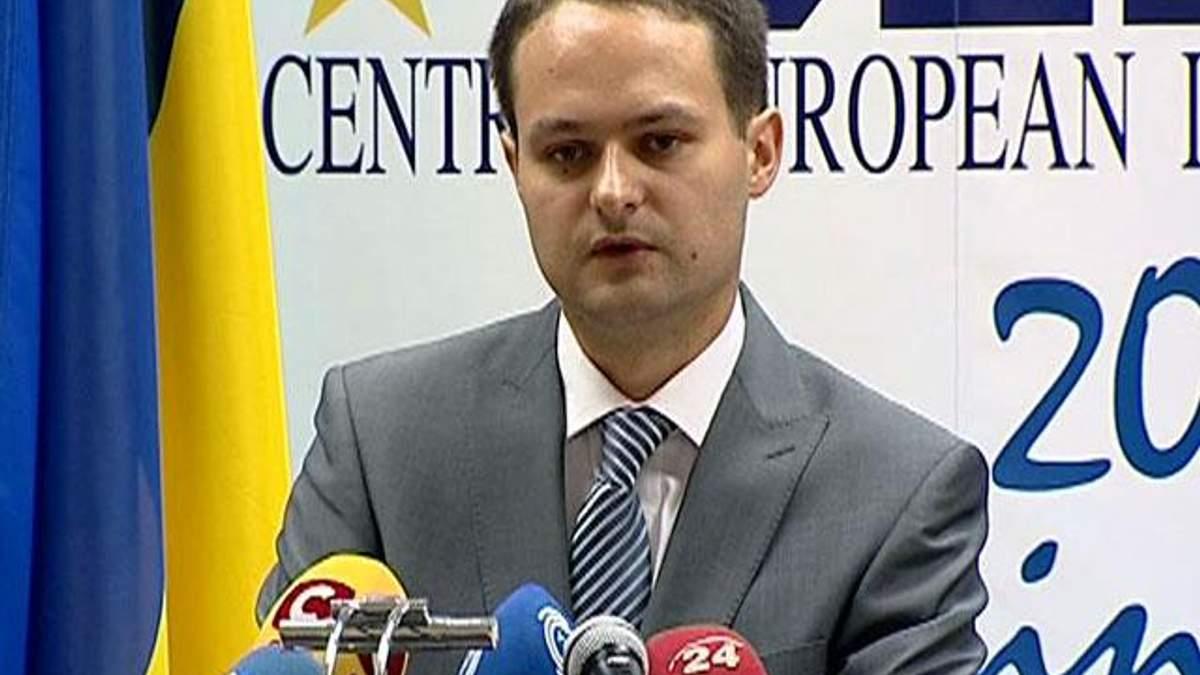 МИД: В эвакуации из Сирии готовятся 14 граждан Украины