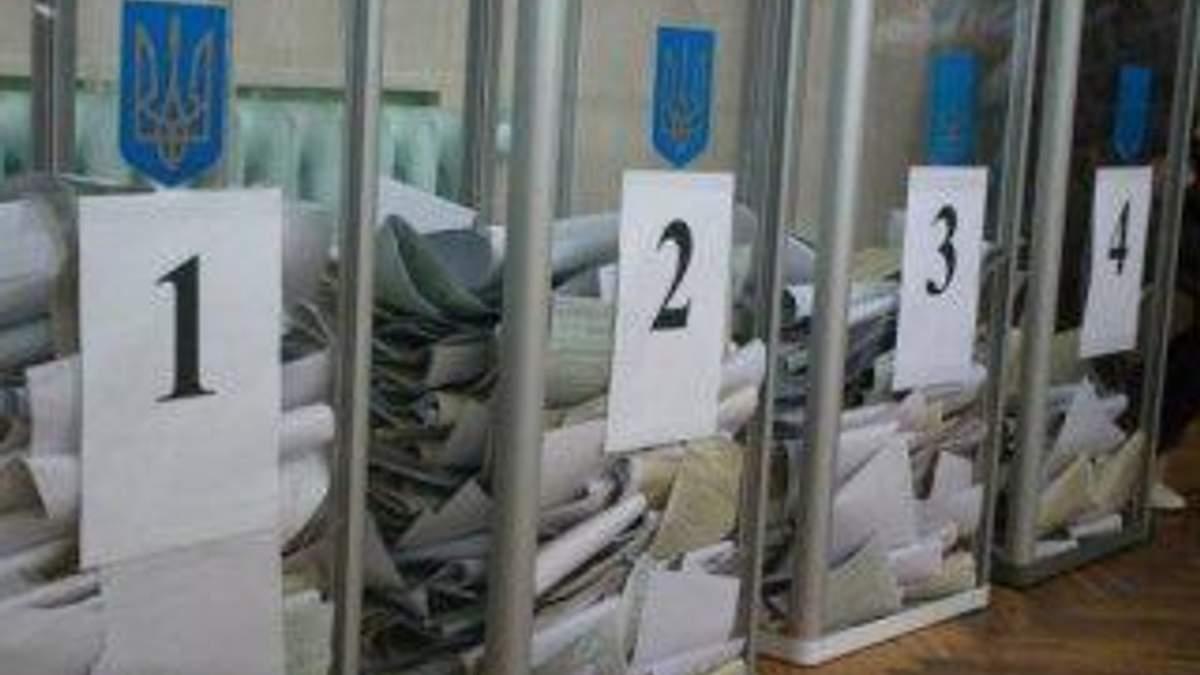 Исследование: Протестовать против фальсификаций украинцы не готовы
