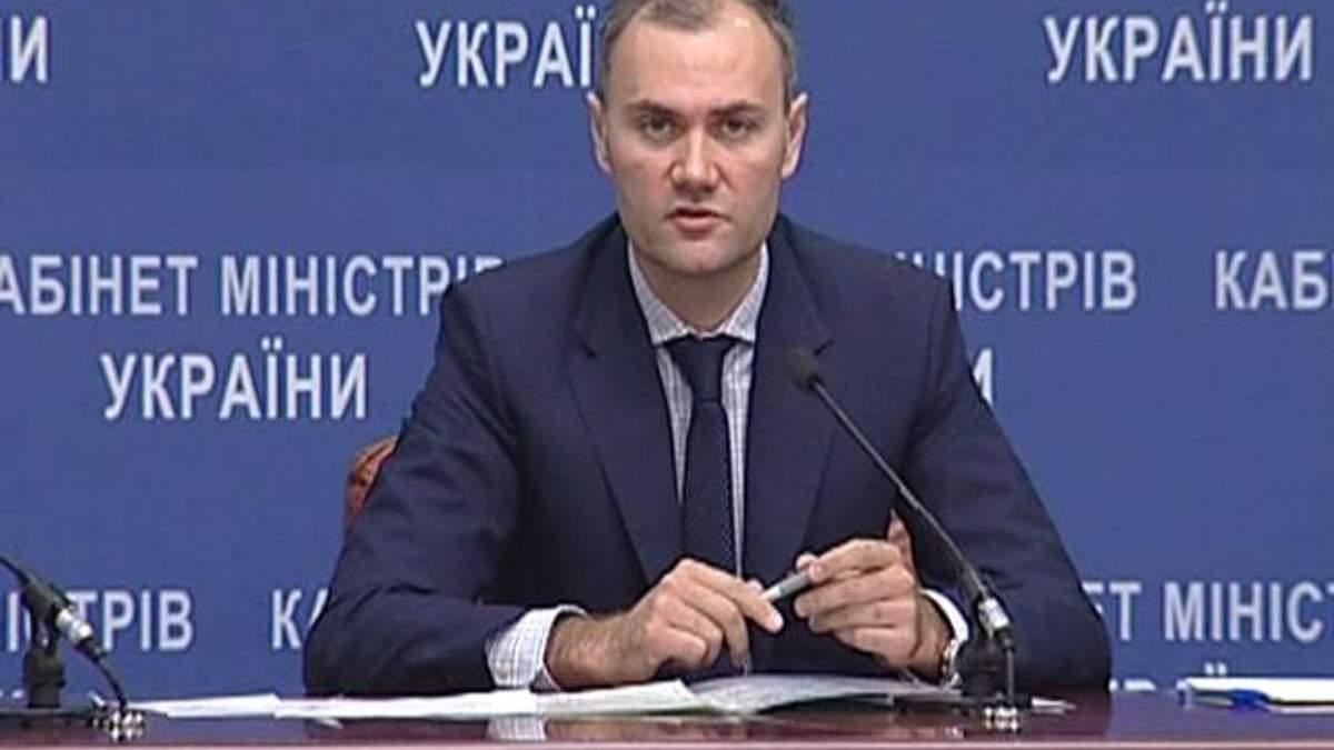 Колобов: Місія МВФ може приїхати в Україну перед виборами