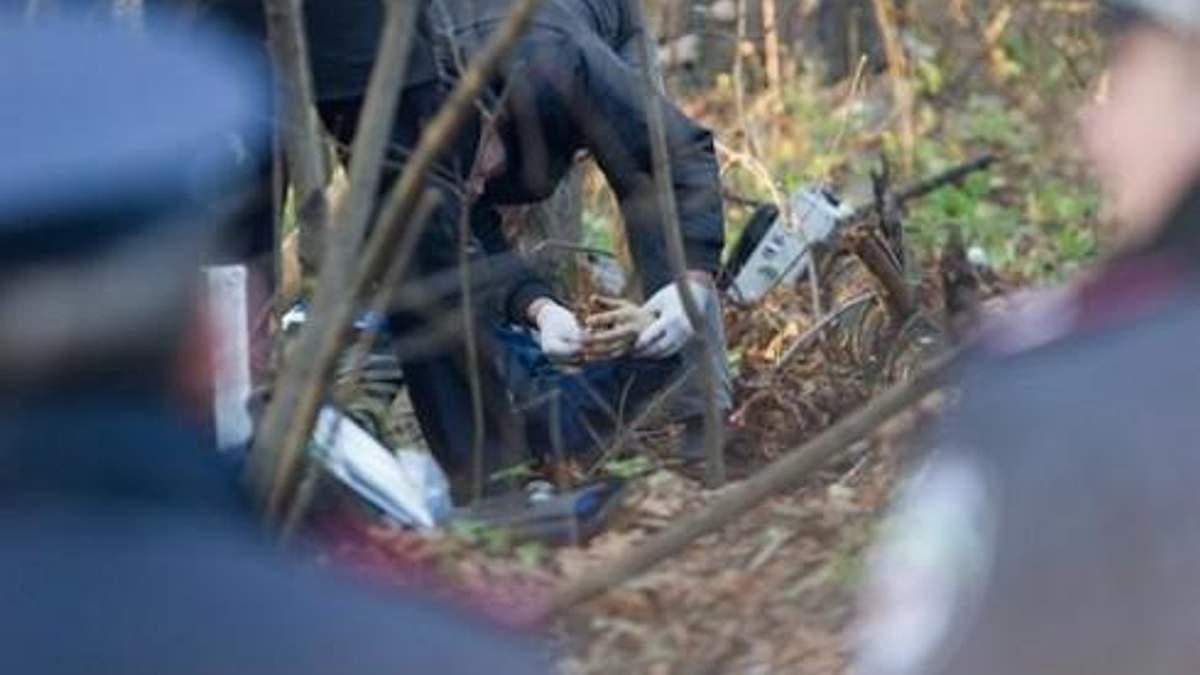Комерсант-Україна: Мазурок застрелився з сигнального револьвера