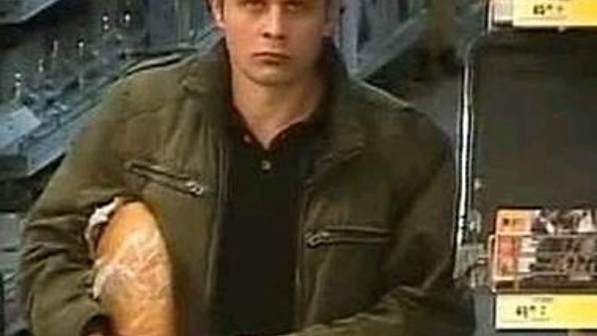 Мазурок зникне зі столичного метро через кілька днів