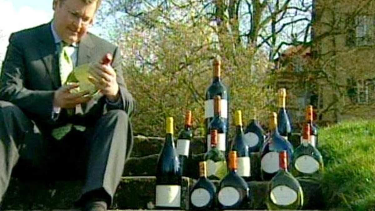 Вина Сільванер - вінтажні вина з новими акцентами