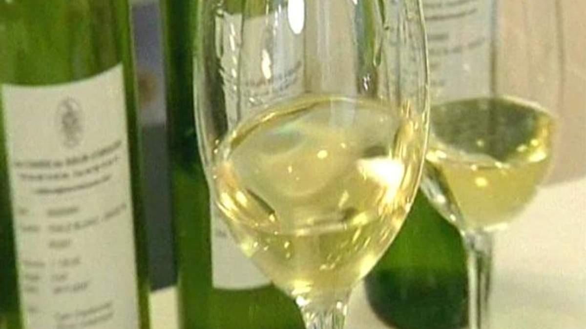 Німці щороку випивають до 400 мільйонів літрів ігристого вина