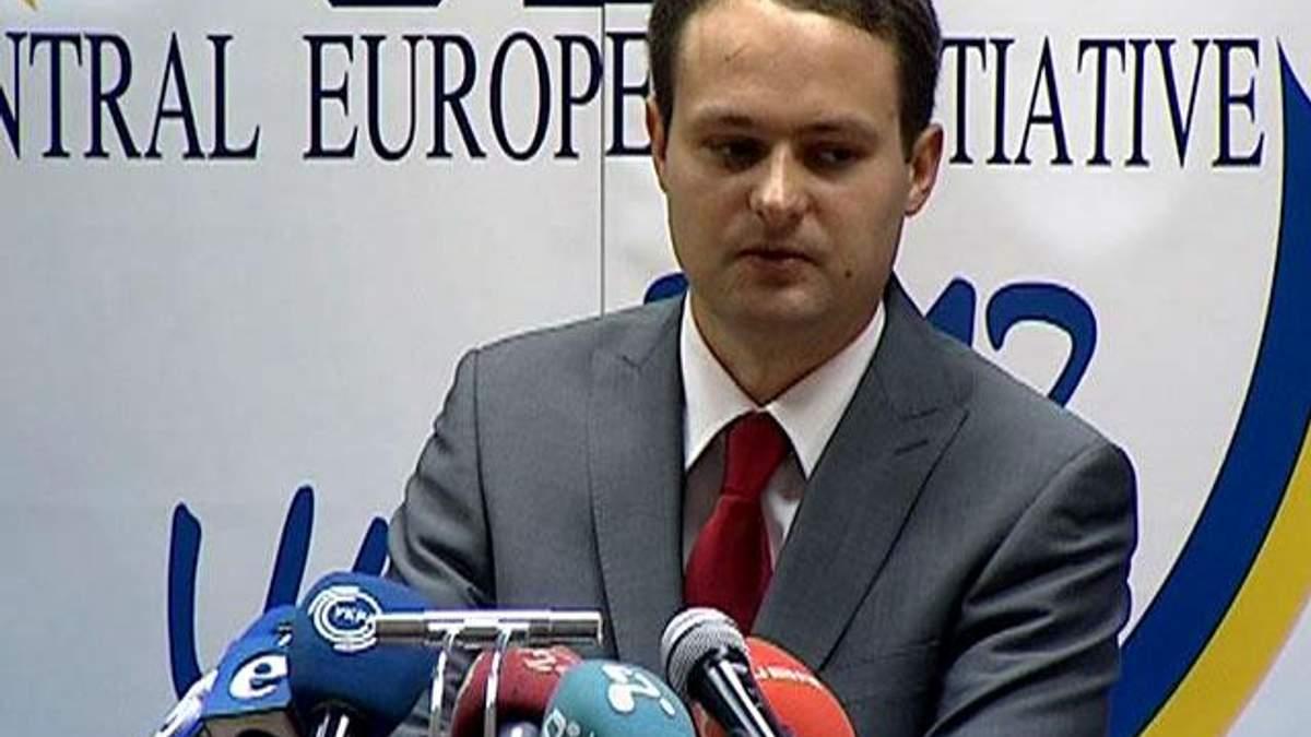 Украина и Россия спорят за первенство в безвизовом режиме с ЕС