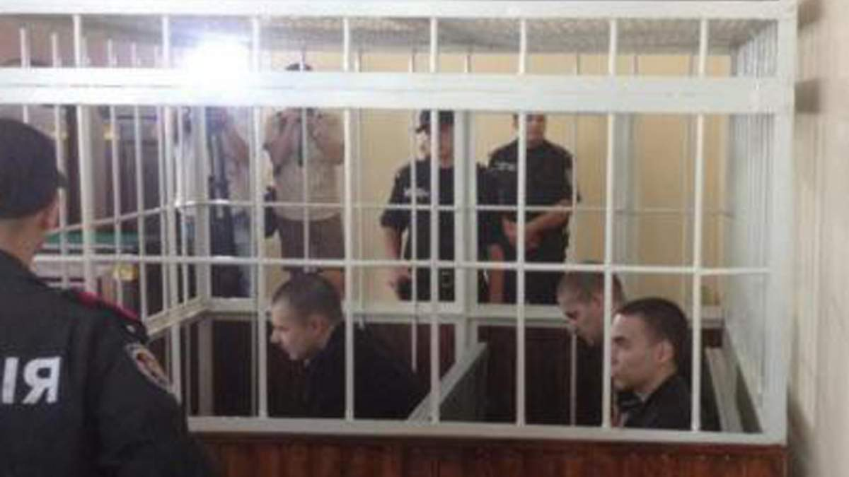 Суд полностью доказал вину трех обвиняемых по делу Макар