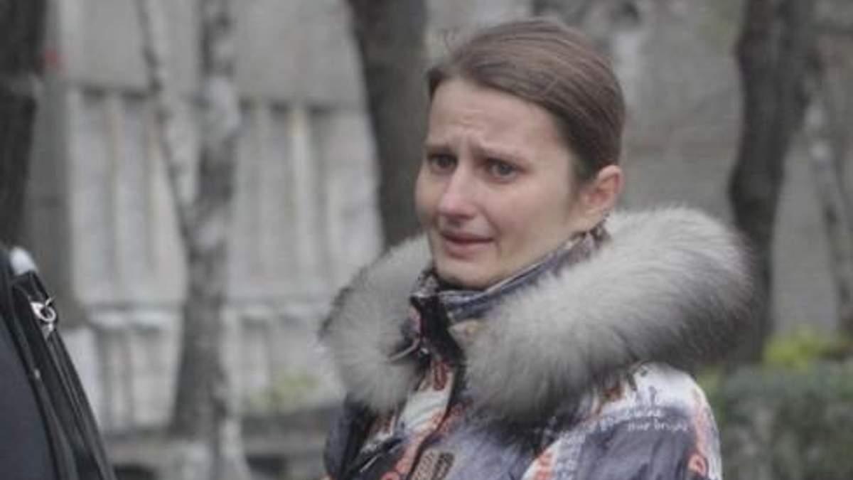 Людмила Мазурок: Міліція не шукала вбивцю, а повісила все на Ярослава