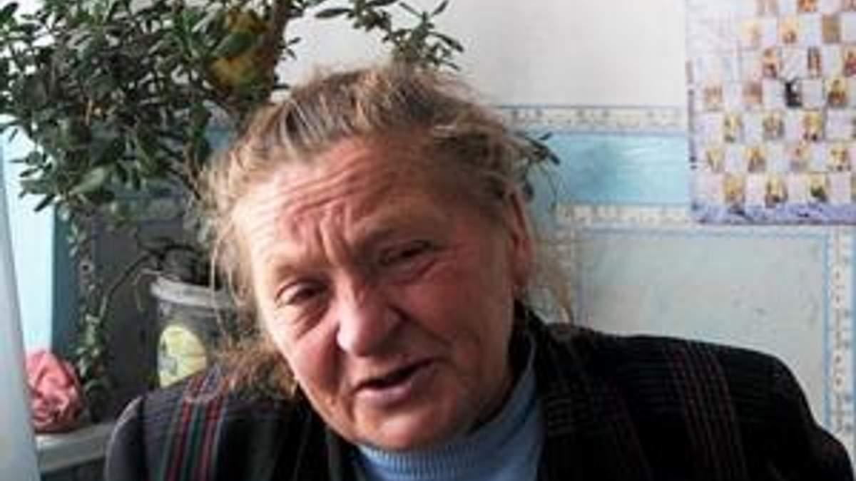 Мати Мазурка каже, що органи її сина вирізали і можливо продали