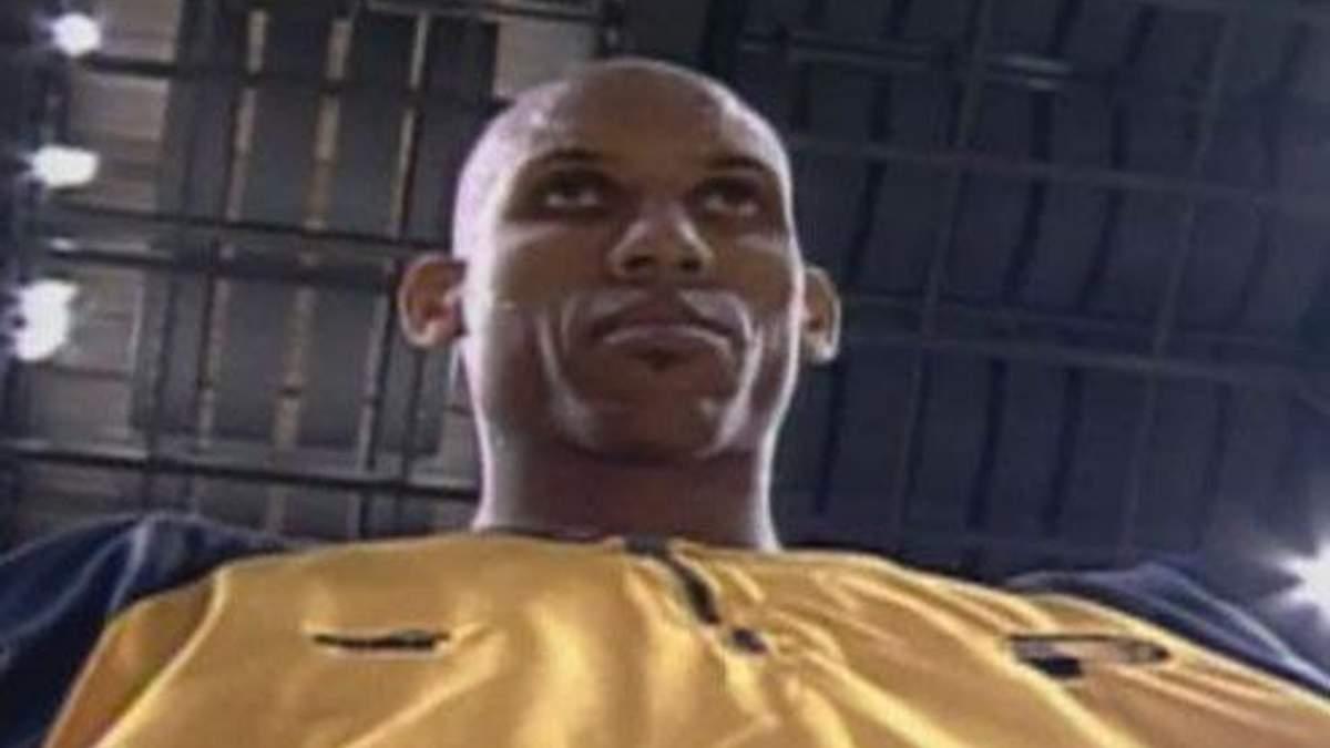 Реджі Міллер - баскетболіст, якому аплодують зі сльозами на очах