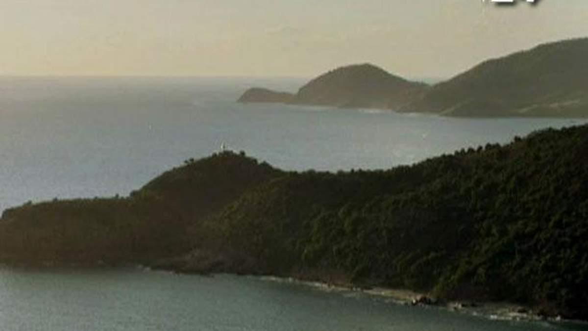 Барбуда: мало туристов, много песка и воды