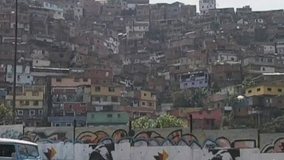 В Венесуэле сегодня выбирают губернаторов штатов