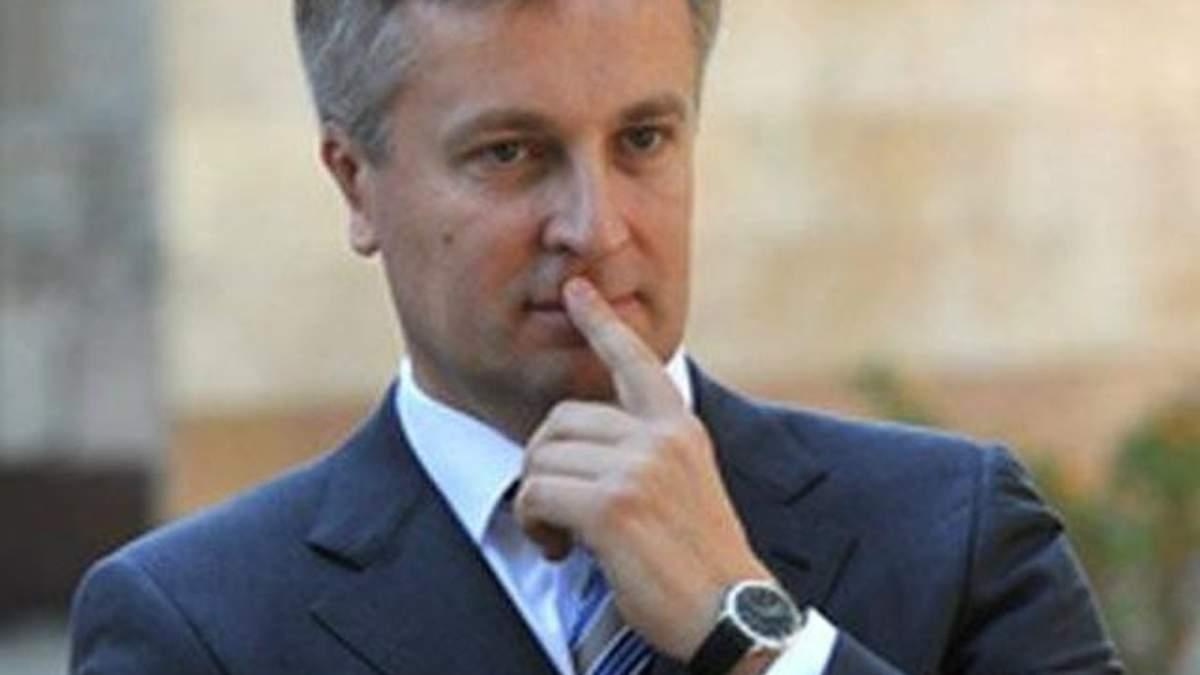 Наливайченко хоче накласти мораторій на Митний союз