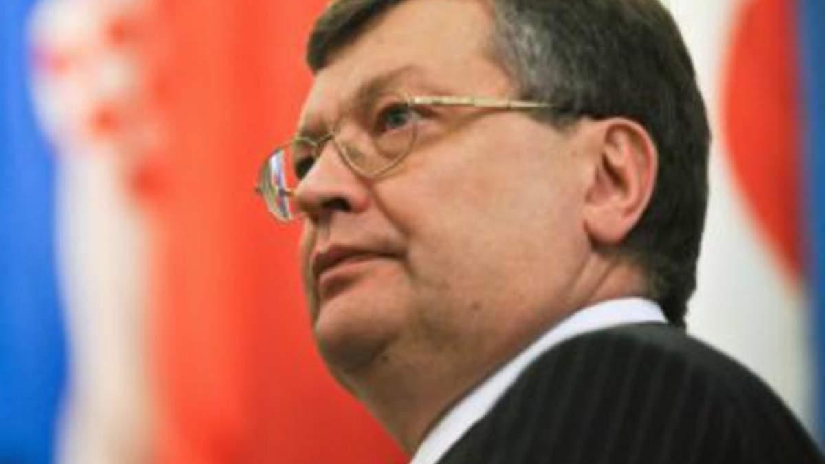 Грищенка назначили віце-прем'єр-міністром України