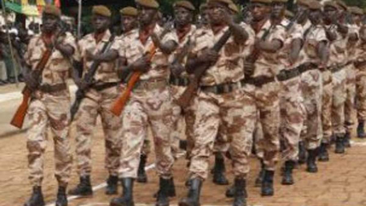 В Малі ліквідували сотню ісламістських повстанців