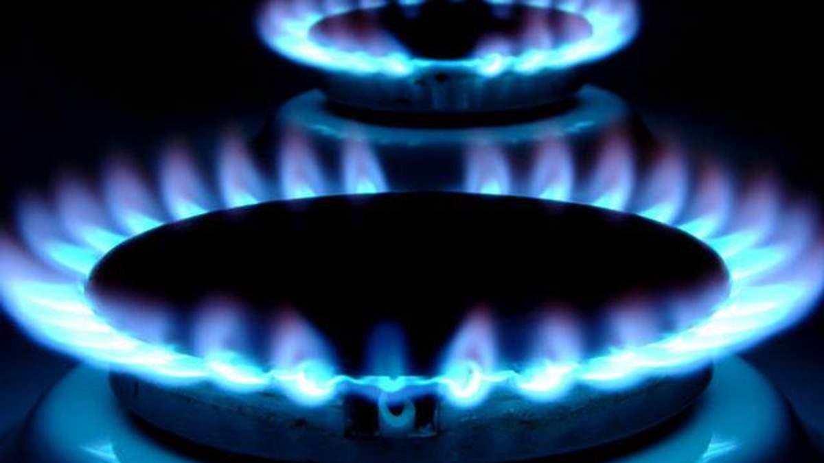 Росія хоче від України 7 млрд за недобір газу, - джерело