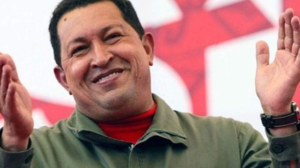 Здоровье Чавеса улучшается