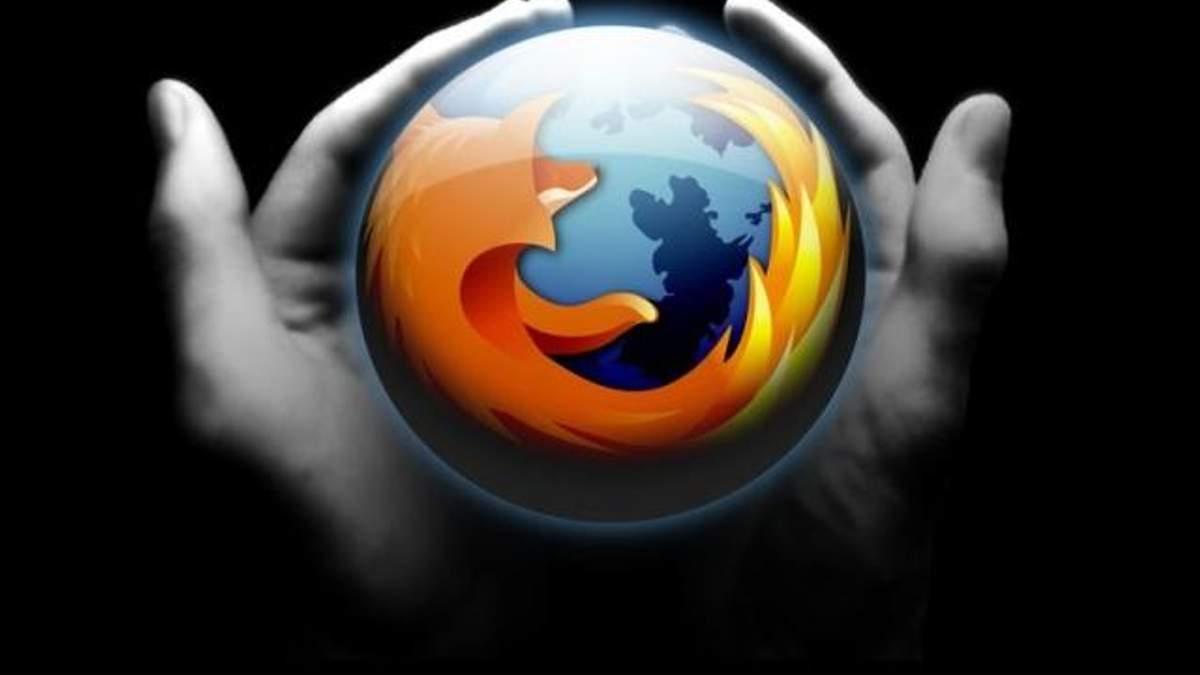 У браузері Firefox з'явилась функція перегляду PDF-файлів