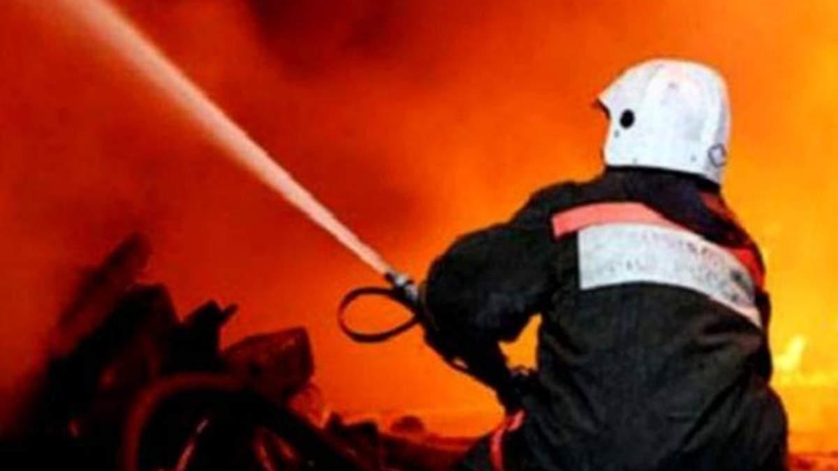 У Сумах дотла згоріли три автомобілі, ще чотири – пошкоджені