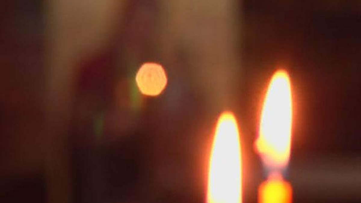 У християн східного обряду починається 40-денний піст