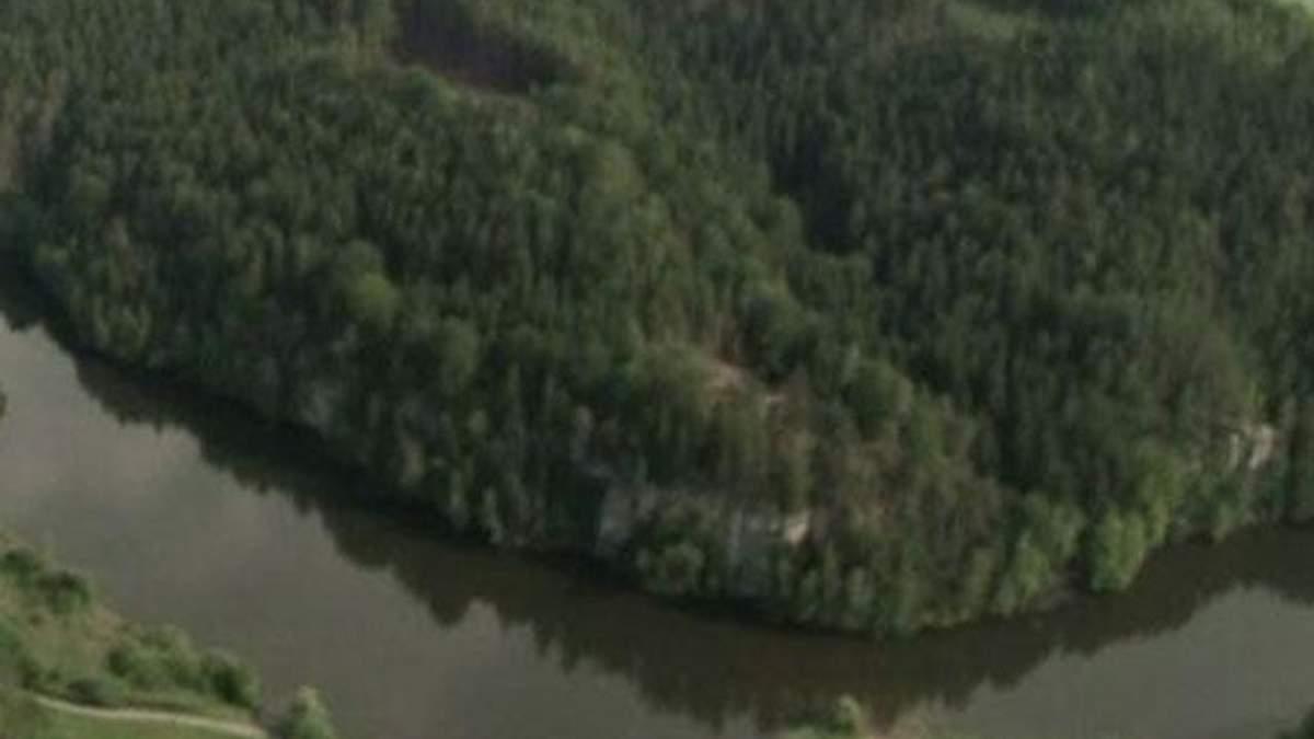 """Самый живописный район Чехии под названием """"рай"""""""