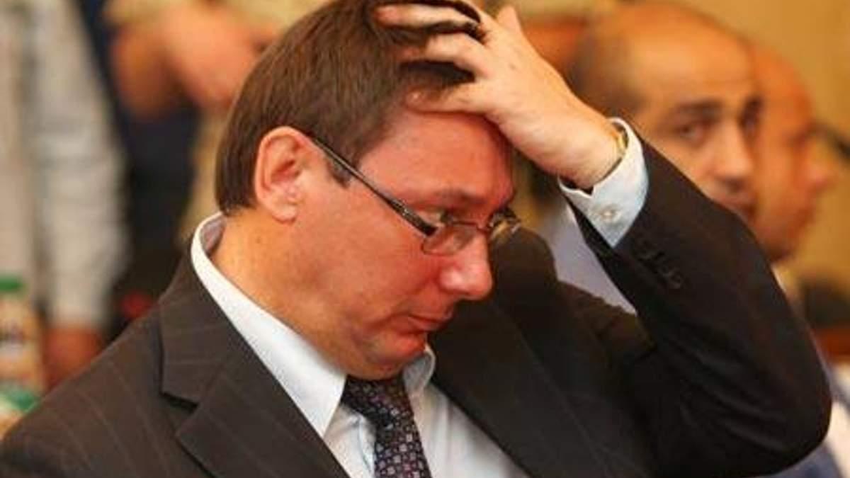 Проти мене можуть почати нові кримінальні справи, - Луценко