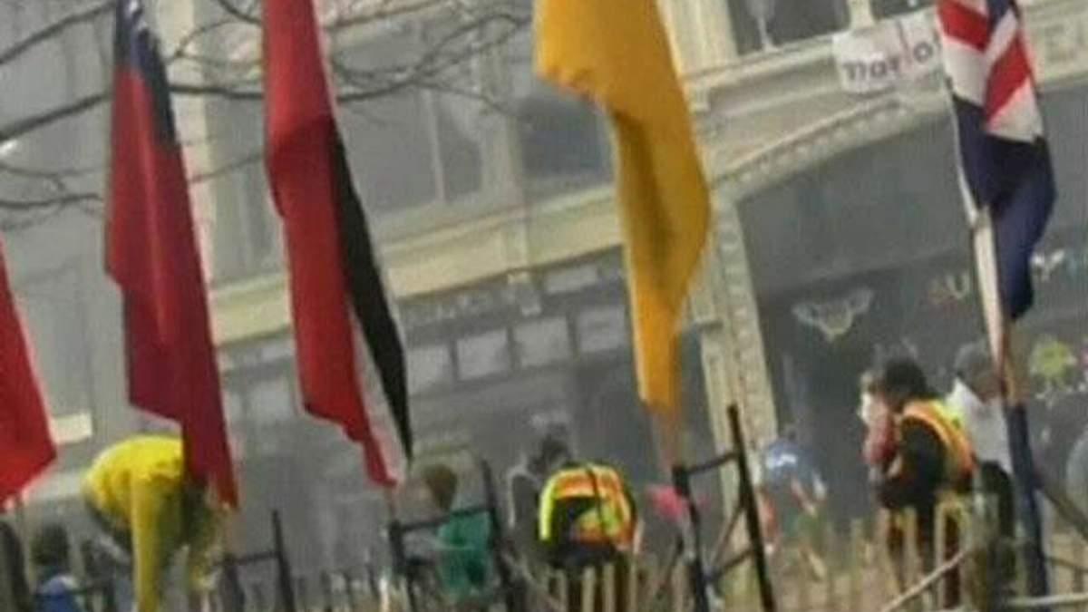 Внаслідок теракту у Бостоні українці не постраждали, - МЗС