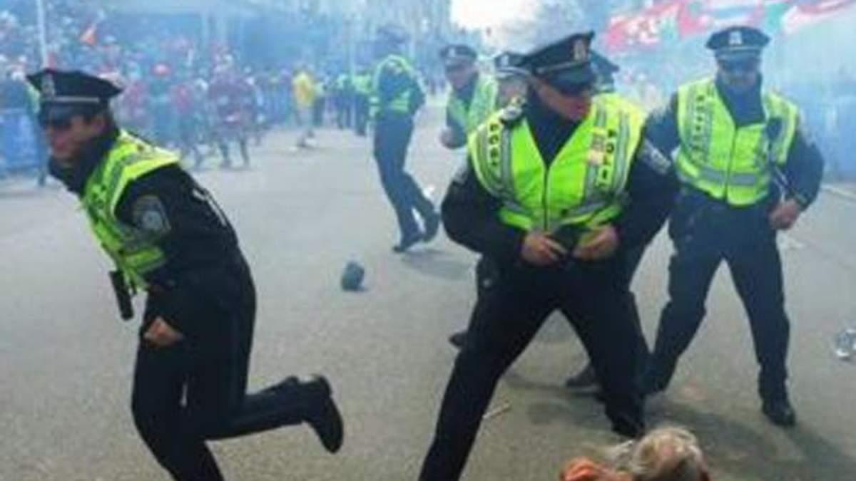 Жодного з підозрюваних у вибуху в Бостоні не затримали
