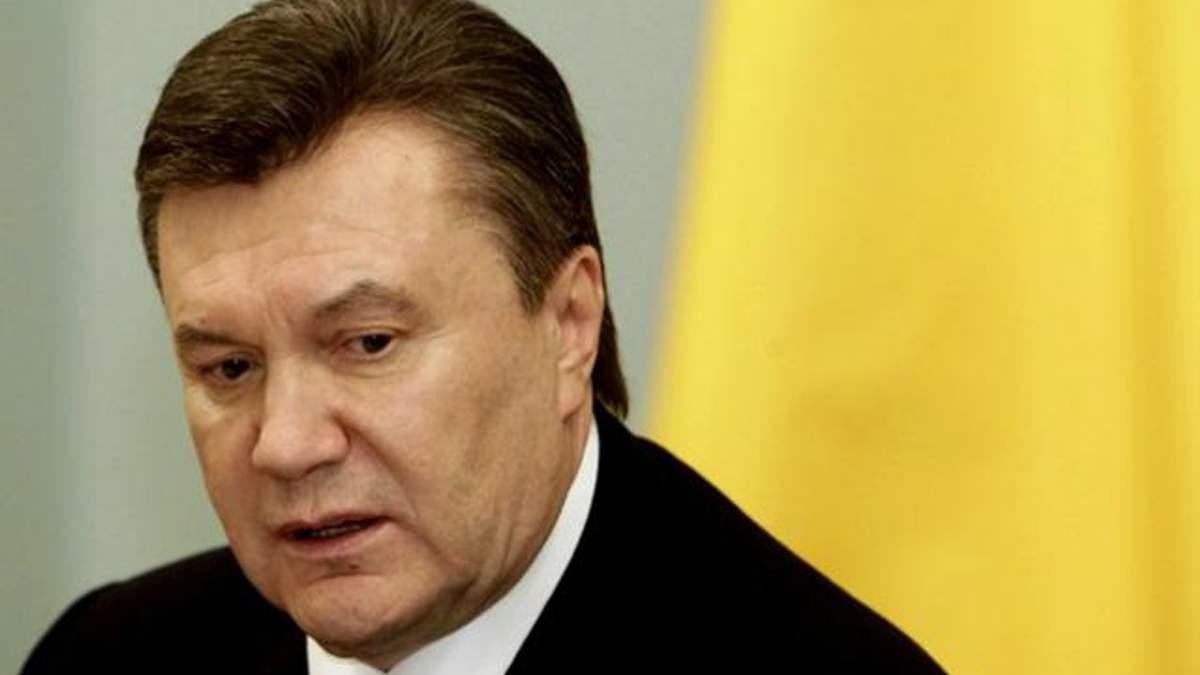 Янукович висловив співчуття у зв'язку з терактом у Бостоні