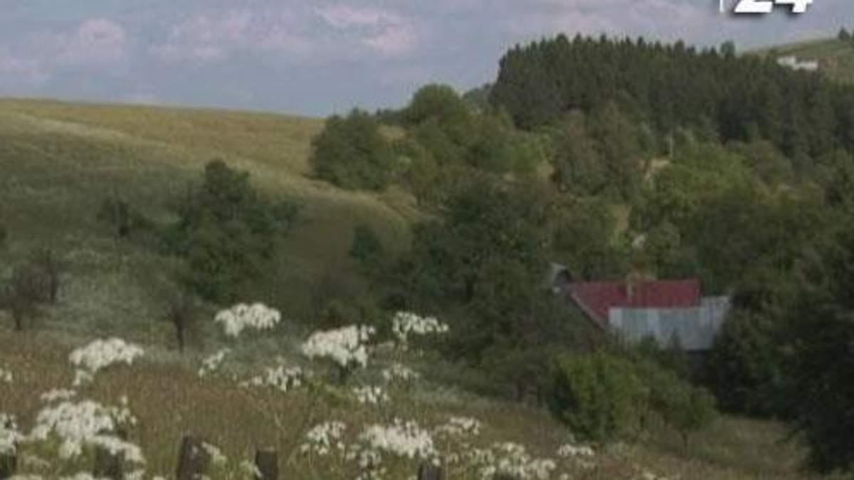 Словацко - центр традиций Чехии