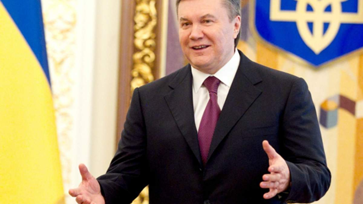 Янукович привітав Кличка з перемогою над П'янетою
