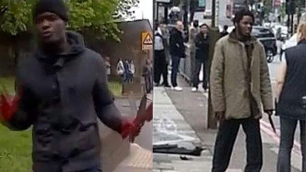 Лондонські вбивці перебувають у важкому стані у лікарні