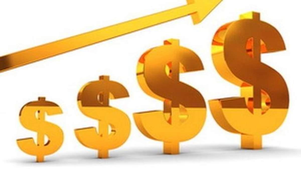 Банки вынуждены переплачивать за валюту: рейтинг долларовых вкладов