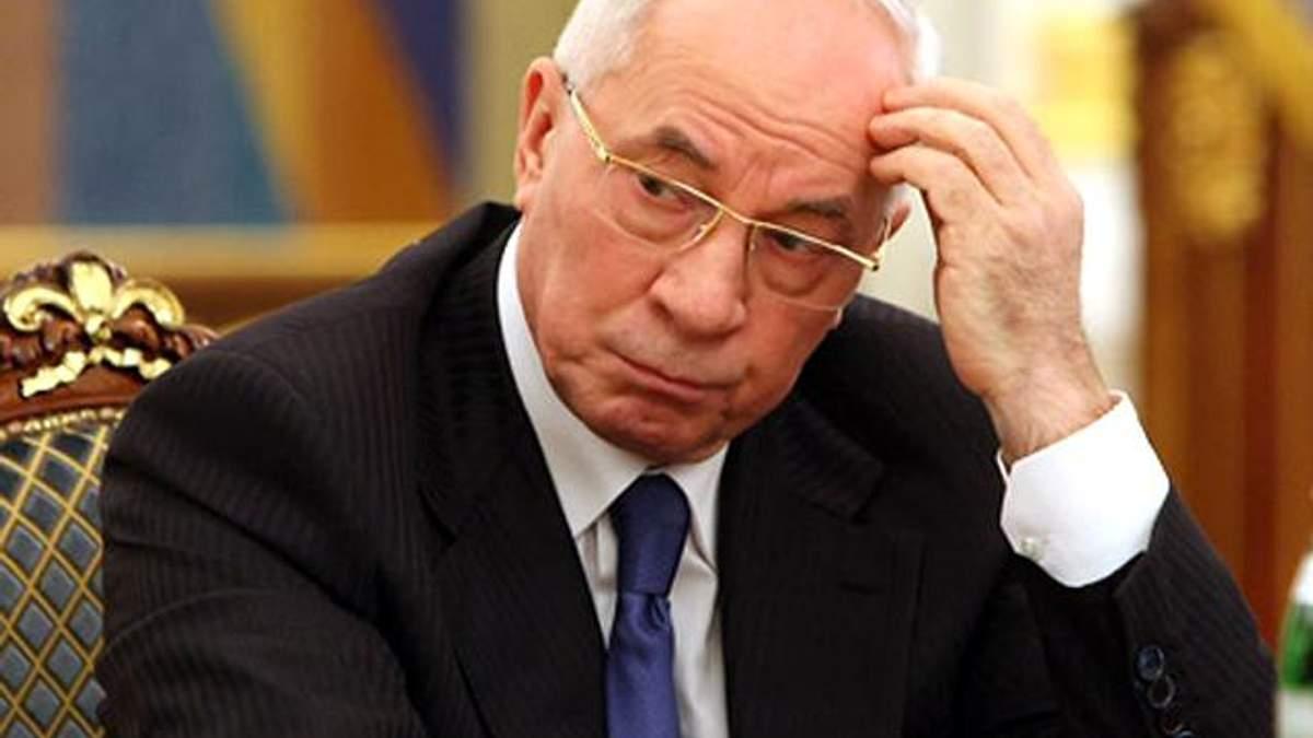 Азаров: Україна далеко не така країна, якою її уявляє Захід
