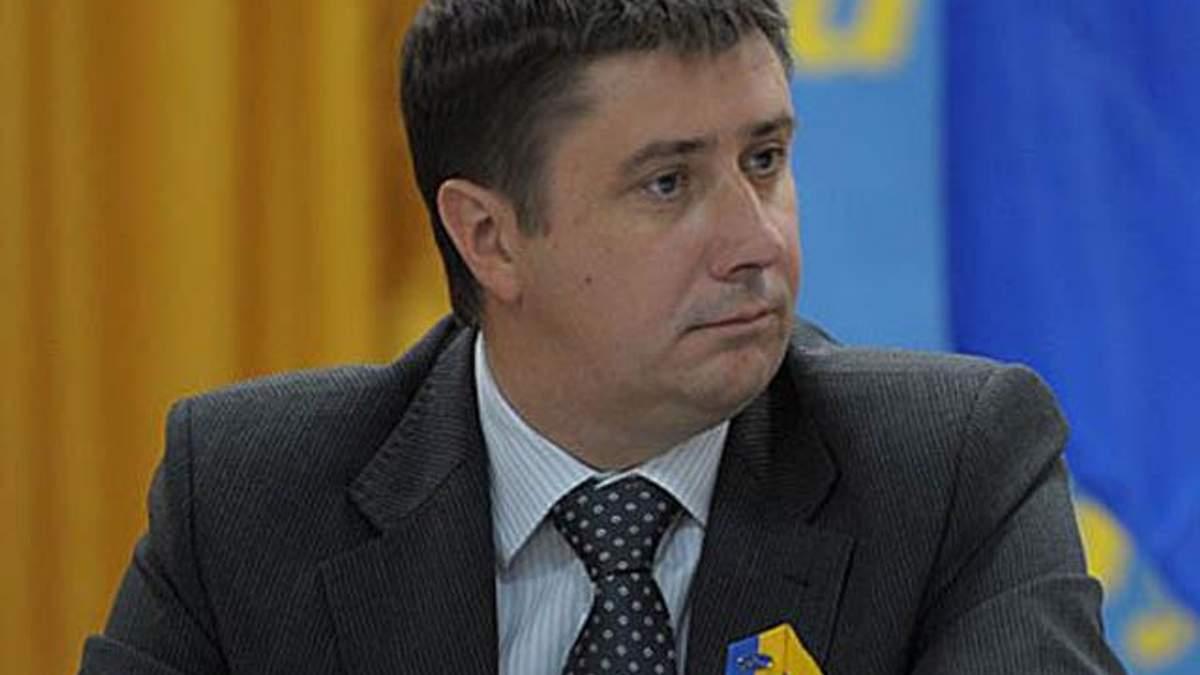 """Кириленко відмовився від злиття з """"Батьківщиною"""""""