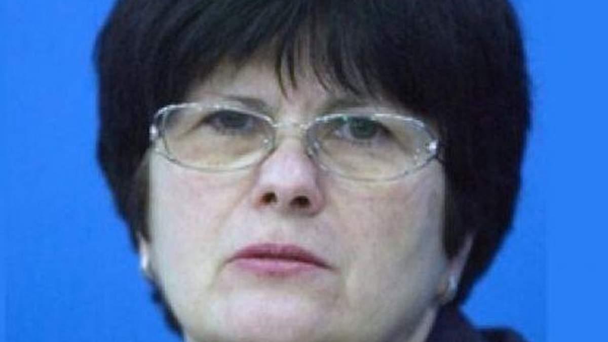 Валентина Іващенко