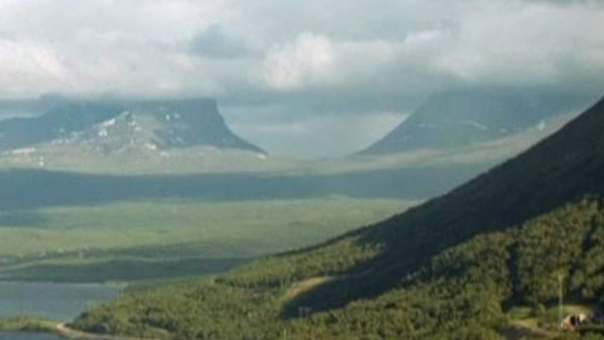 Подорож до колиски людства – Ефіопії та землі водоспадів – Ямайки