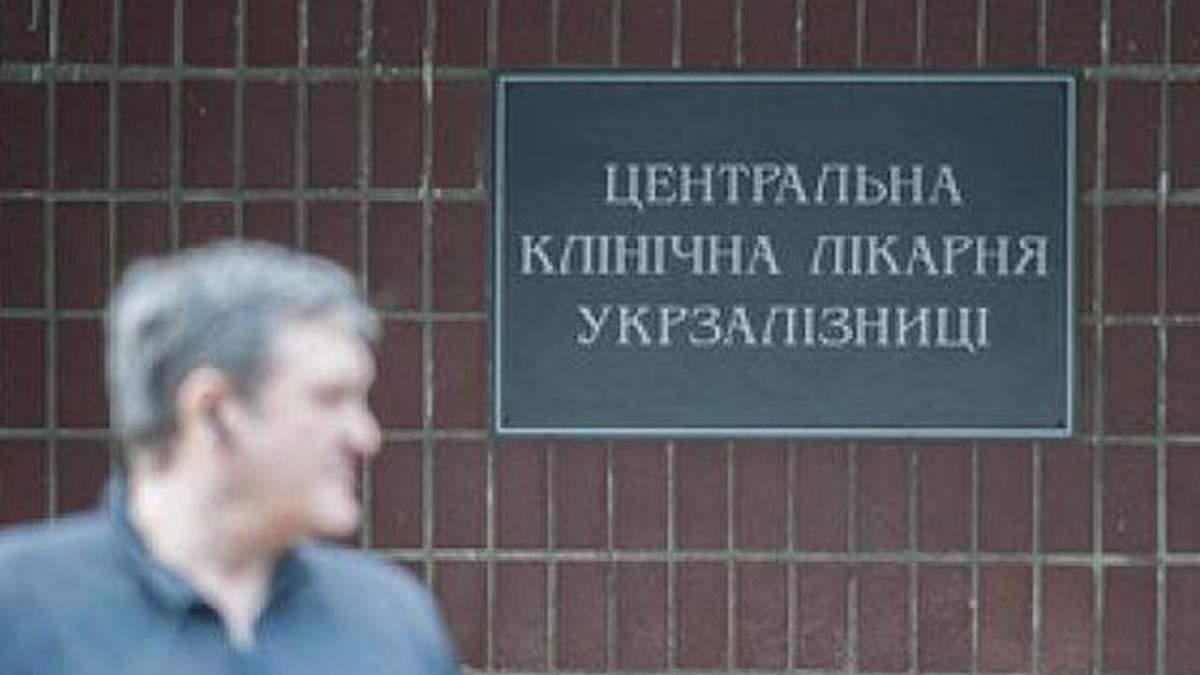 Квасьневский и Кокс 3 часа разговаривали с Тимошенко