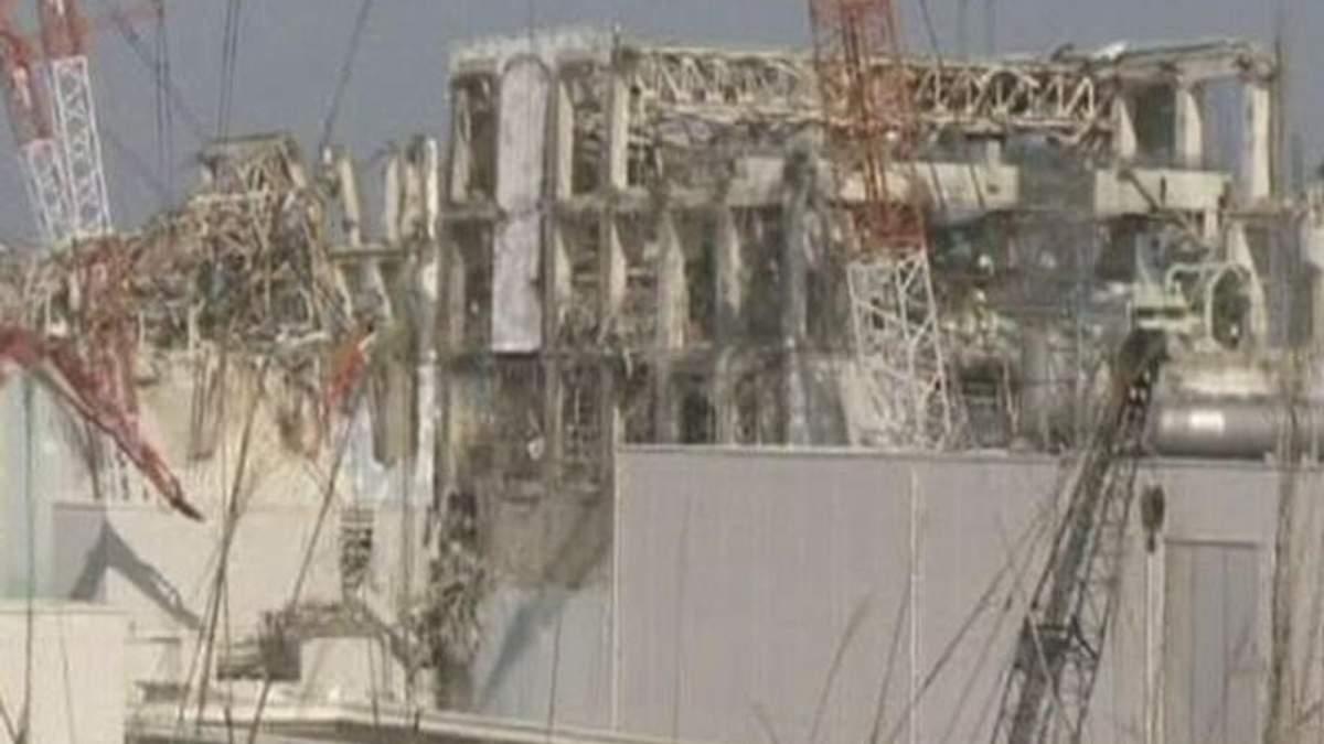 """Вблизи """"Фукусимы-1"""" растет уровень заражения грунтовых вод"""