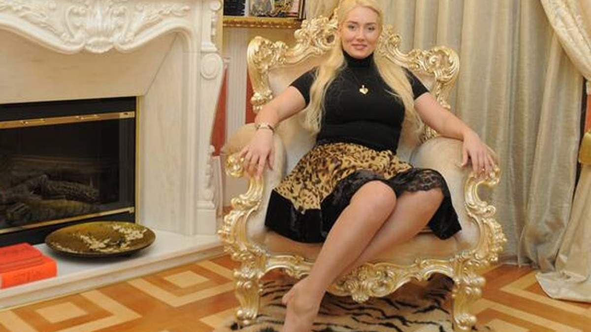 Аби схуднути, Розинська готова хоч кожен день пішки ходити від Києва до Львова