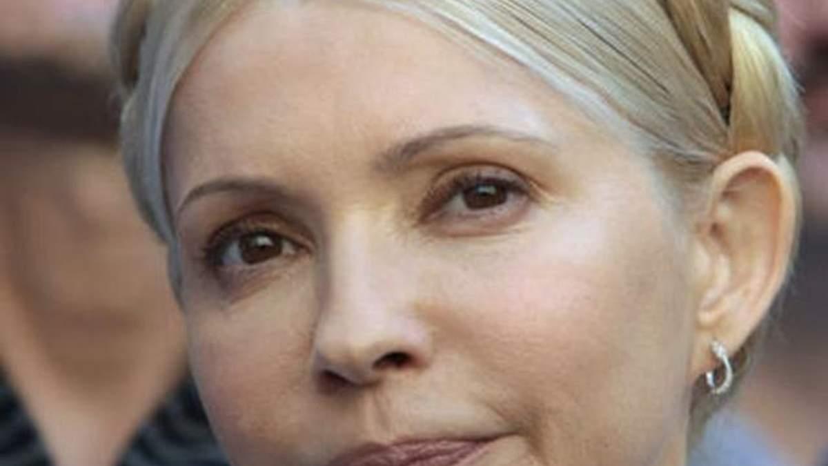 Немецкие врачи должны решить, делать ли Тимошенко операцию