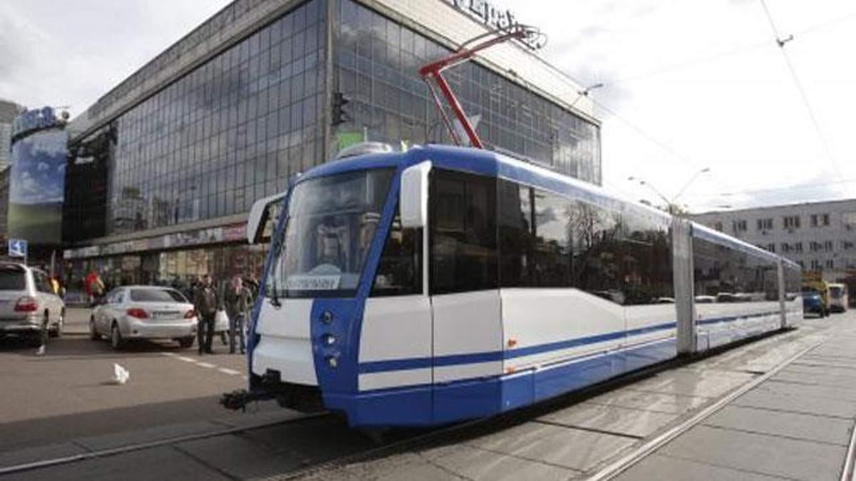 В Киеве будет забастовка работников общественного транспорта