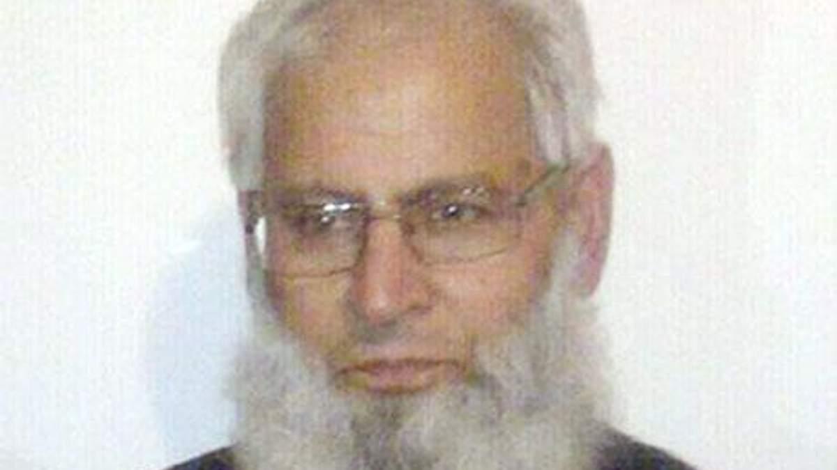 Мохаммед Салім, якого вбили у квітні