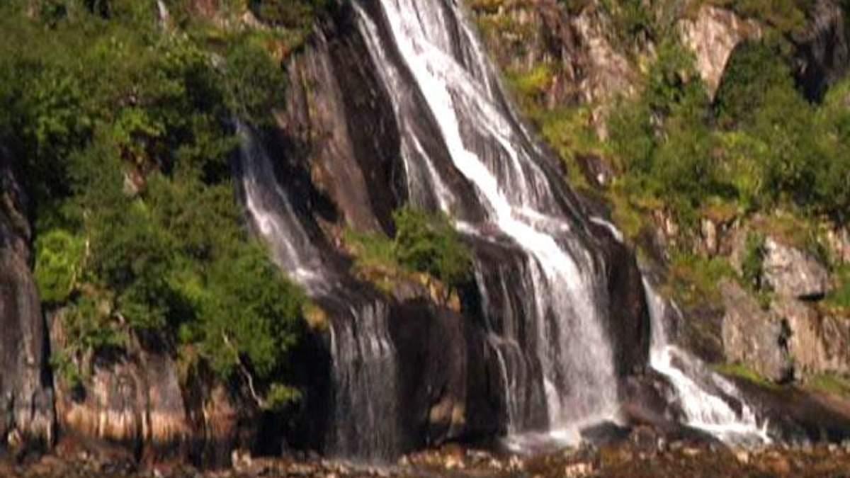 Чудеса світу. Незаймана природа Вестеролена, Фейр-Айла та Оркнейських островів