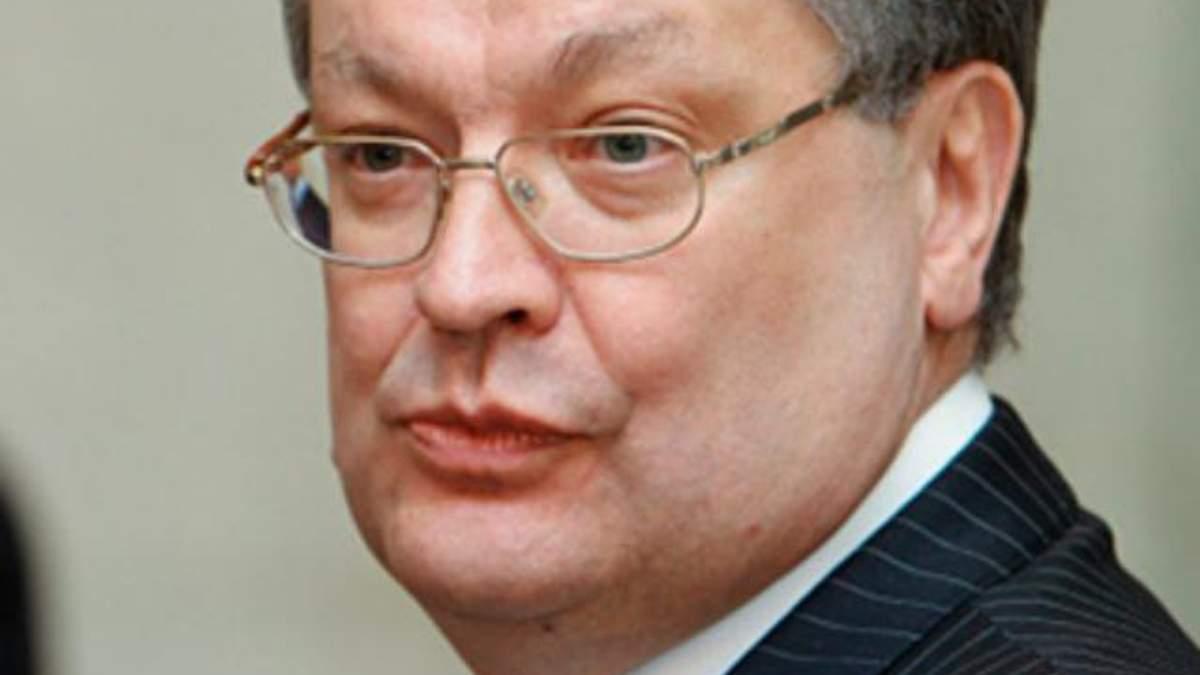 Грищенко відправився у Лівію