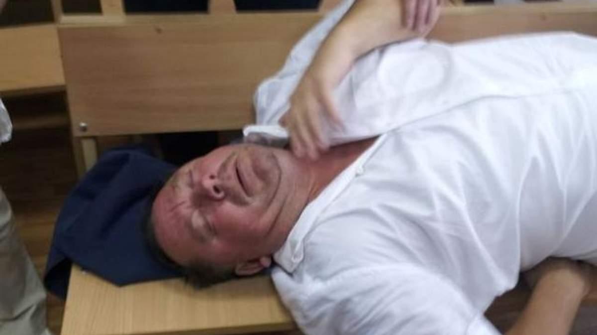 Задержанный за взяточничество ректор отрицает в суде свою вину