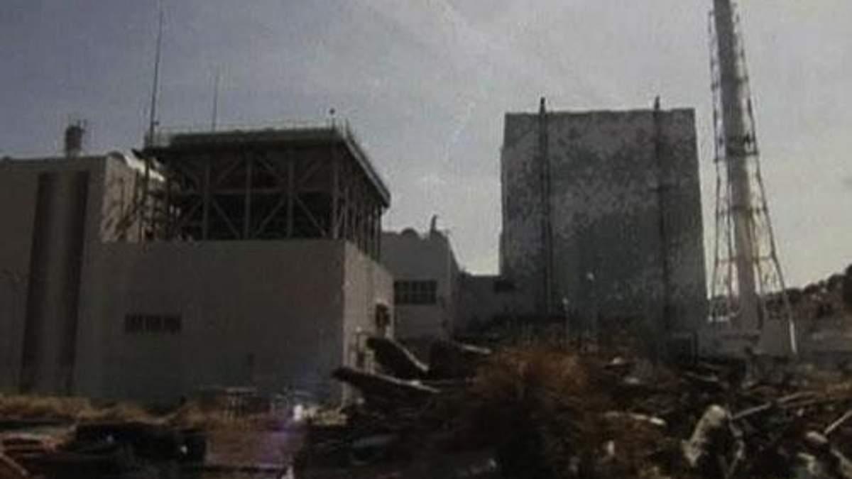 """Аварія на """"Фукусімі"""""""