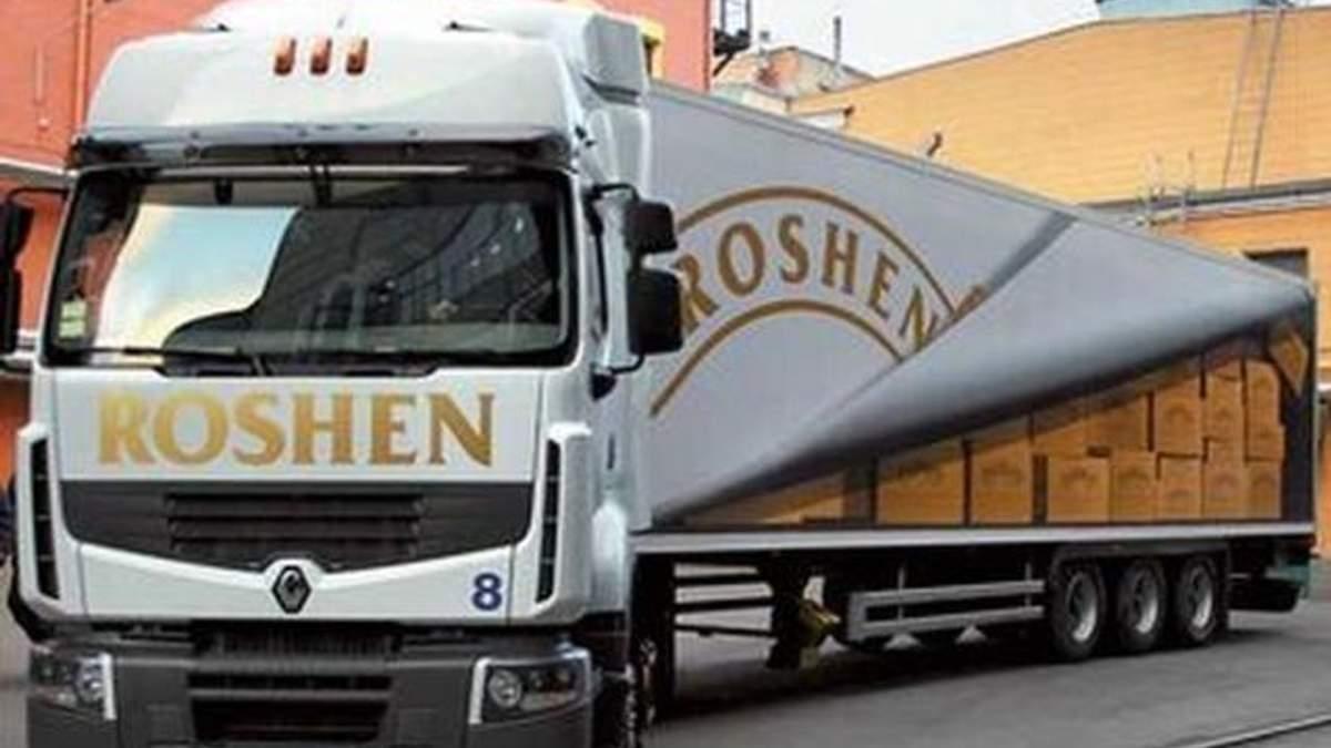 В Казахстане тоже проверяют продукцию Roshen